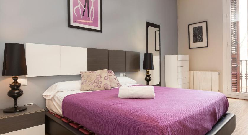 Akira Flats Roger de Flor Chic apartment - Barcelona