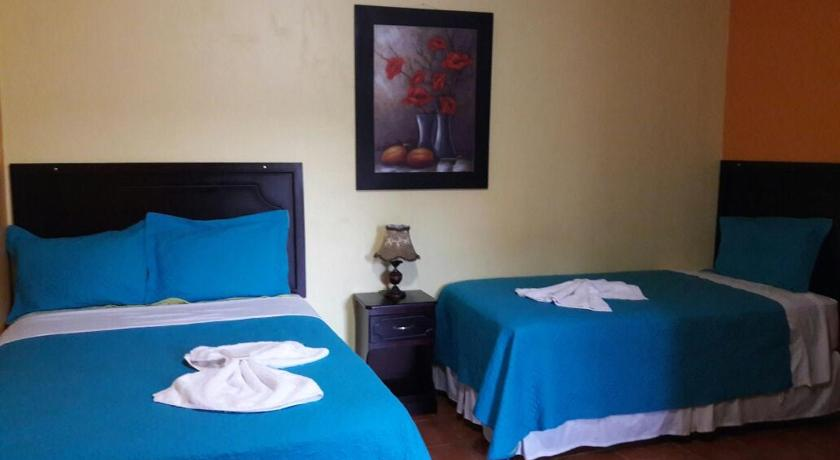 Best time to travel Choluteca Mados Hotel Aterrizaje