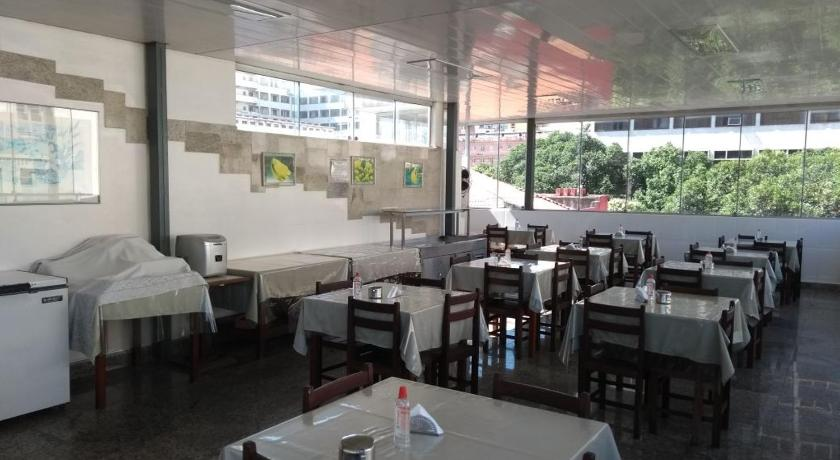 Best time to travel Brazil Hotel Habitare