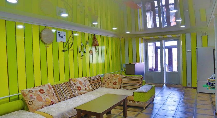 Best time to travel Karakol Center Hostel