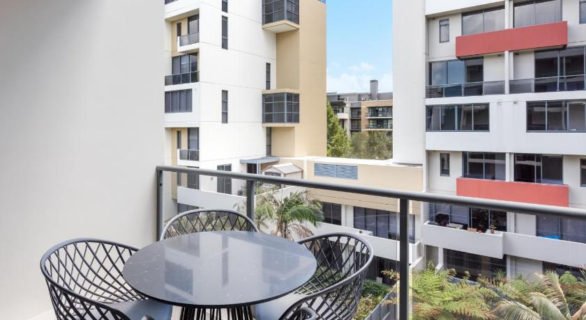 Meriton Suites Waterloo (formerly Meriton Serviced Apartments