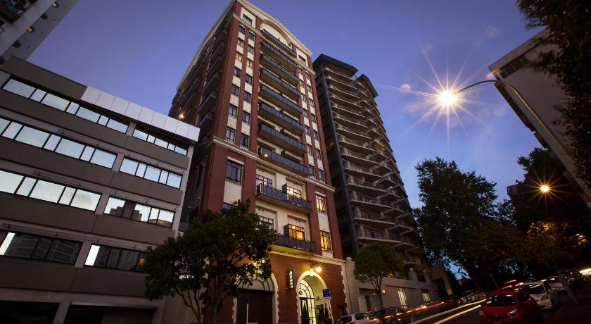 Best time to travel Auckland Quest on Eden Serviced Apartments