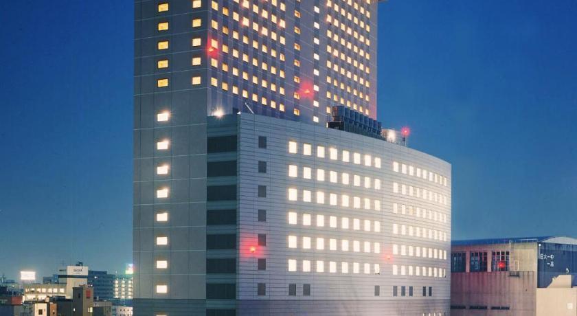Dai-ichi Hotel Ryogoku Sumida-ku, Yokoami 1-6-1 Tokyo
