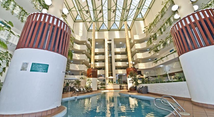 Best time to travel Mandurah Atrium Hotel Mandurah