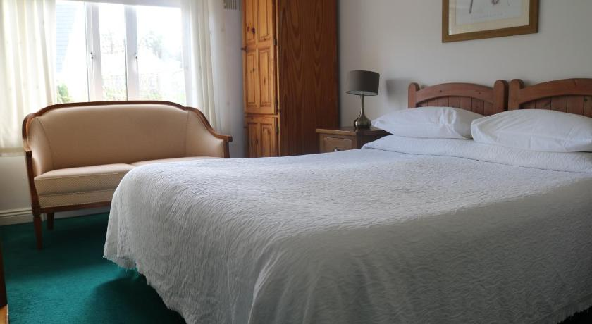 Double Room The Old Anchor B&B Annascaul