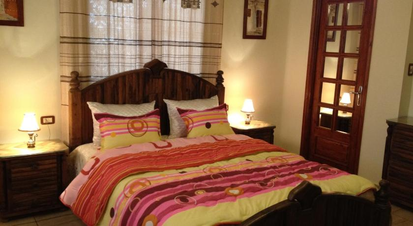 Hiver Double Room with Shared Bathroom Dar Salima