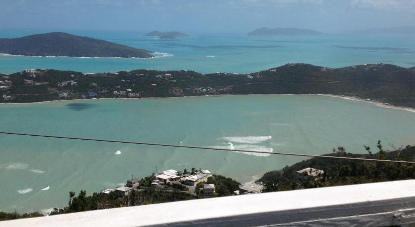 Best time to travel Charlotte Amalie One Bedroom St Thomas,VI