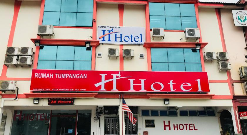 H-Hotel