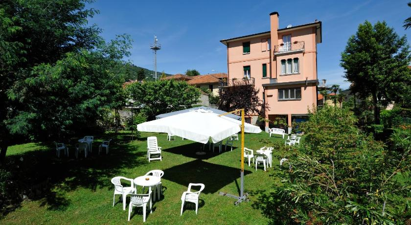Best time to travel Italy Hotel Villa Mon Toc
