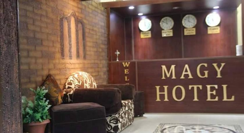 Best time to travel Cairo Magy Hotel