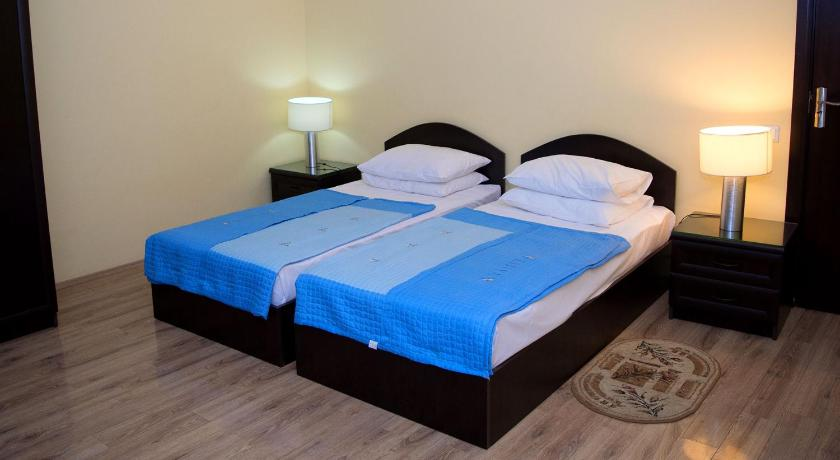 Twin Room Imereti Health Resort