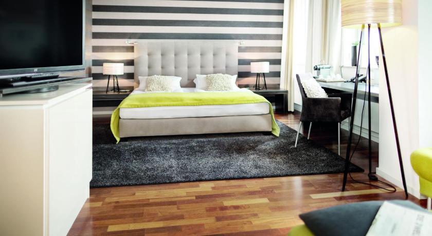 City Hotel Bosse Bad Oeynhausen Ab 69 Agoda Com
