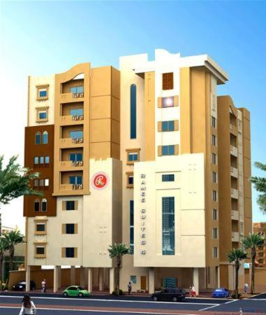 Best time to travel Manama Ramee Suite Apartment 4