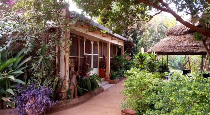 Best time to travel Bobo-Dioulasso Villa Bobo