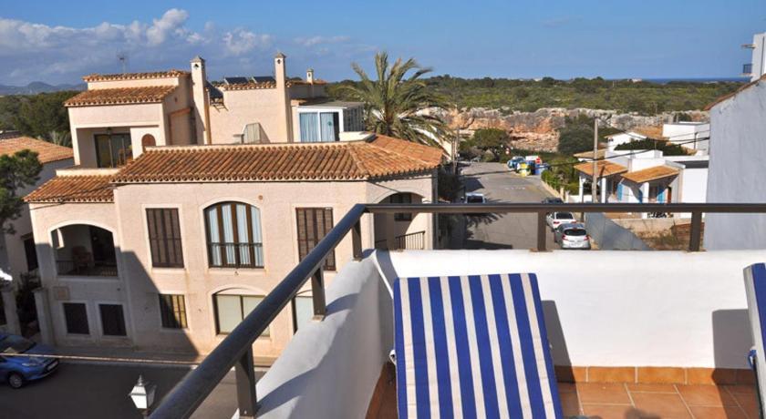 Best time to travel Majorca Apartamentos Casa María