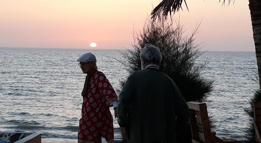 Best time to travel Senegal Le Warang