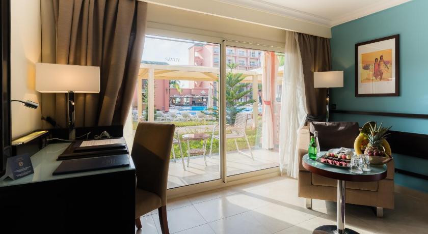 Savoy Le Grand Hotel Marrakech, Marrakesch ab 152 € - agoda.com