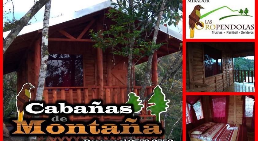 Best time to travel Paraíso Mirador las oropendolas