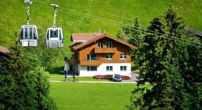 Best time to travel Switzerland Laubrinus