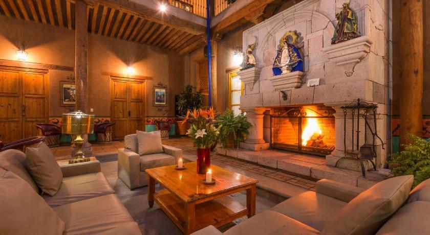 Best time to travel Mexico Hotel Casa del Refugio