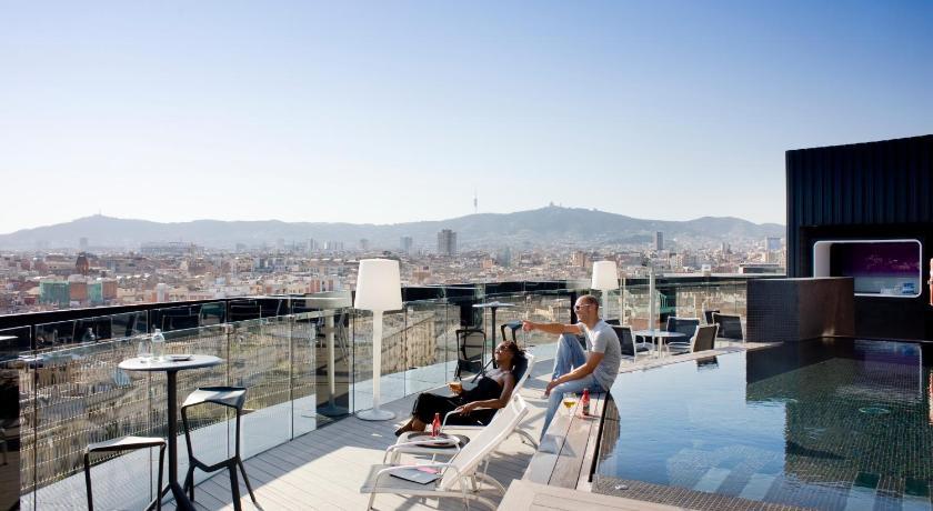 Barceló Raval - Barcelona