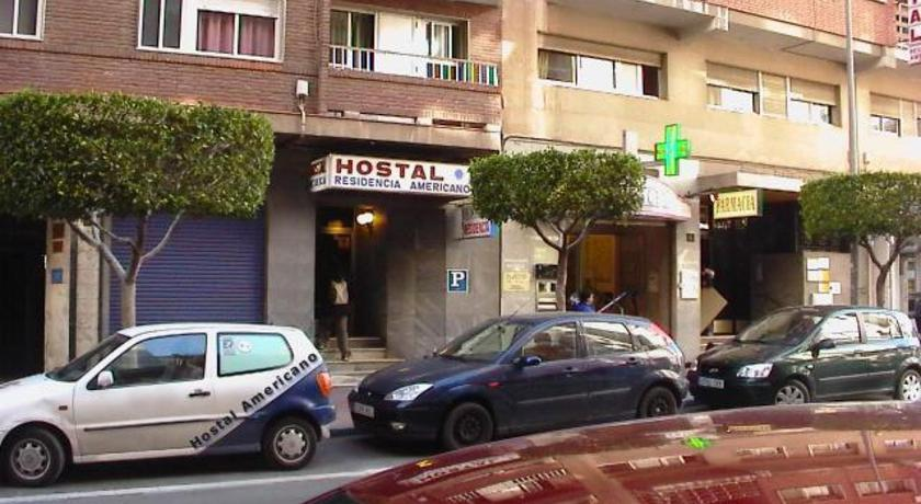 Best time to travel Almería Pension Americano