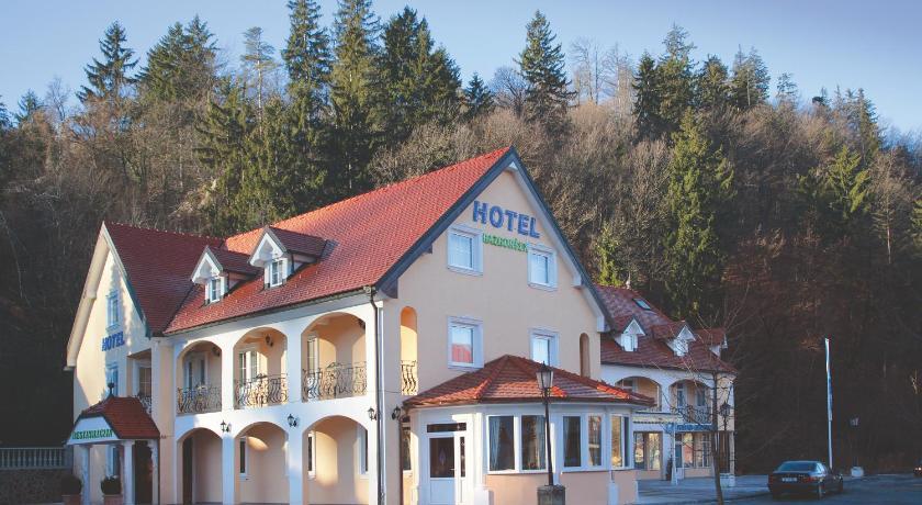 Best time to travel Slovenia Hotel Razgorsek