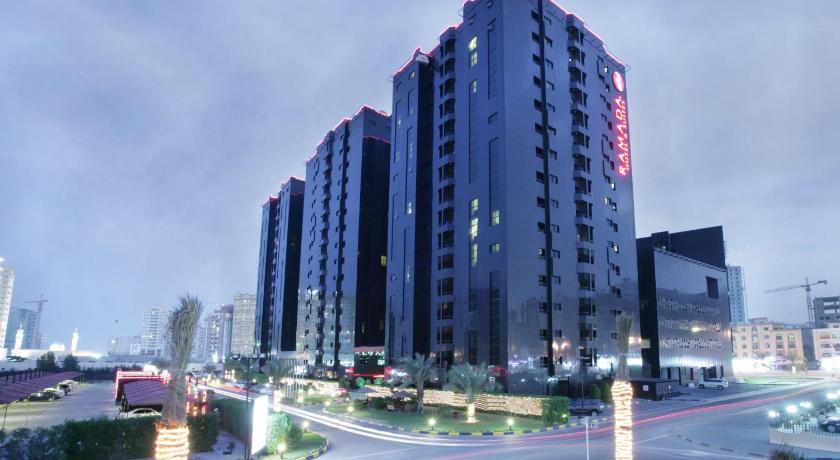 Best time to travel Ajman Ramada Hotel & Suites Ajman