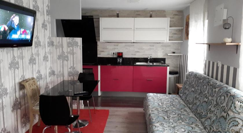 Best time to travel Spain Apartamento Laguna
