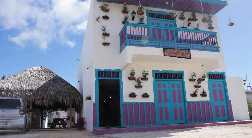More about Hostal Johnnier Macao Punta Cana