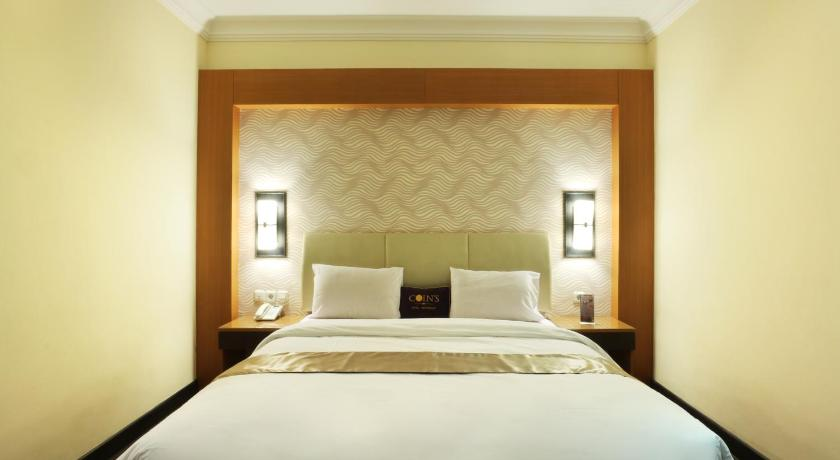 Coin S Hotel Jakarta Jakarta Offers Free Cancellation 2021 Price Lists Reviews