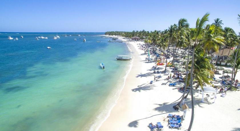 Apartment Sol Palm Beach Punta Cana