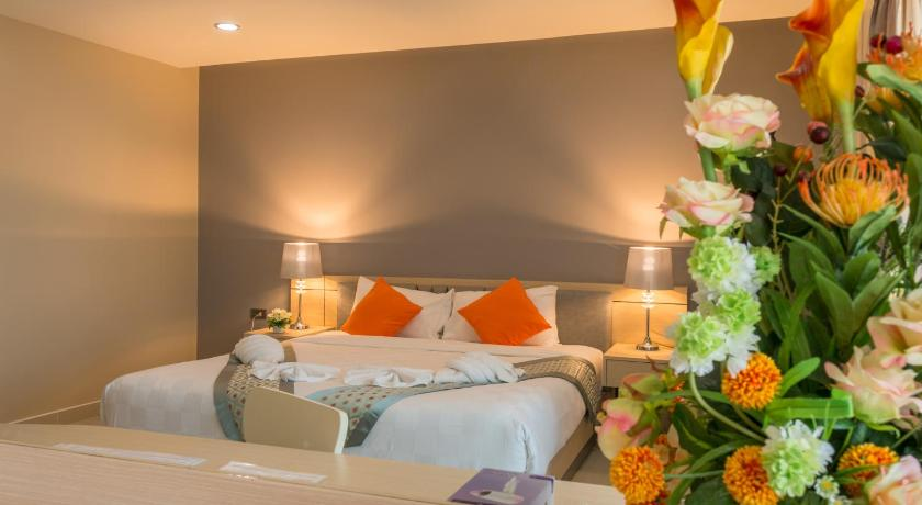 9d9f3e55fe0 Best time to travel Thailand The Smart Hotel Hat Yai