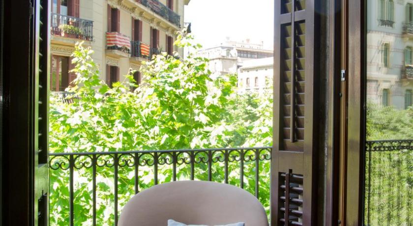 Montaber Apartment - Bailén - Barcelona
