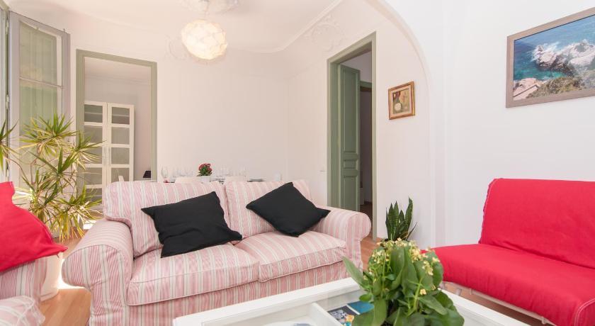 Montaber Apartment - Sant Antoni - Barcelona