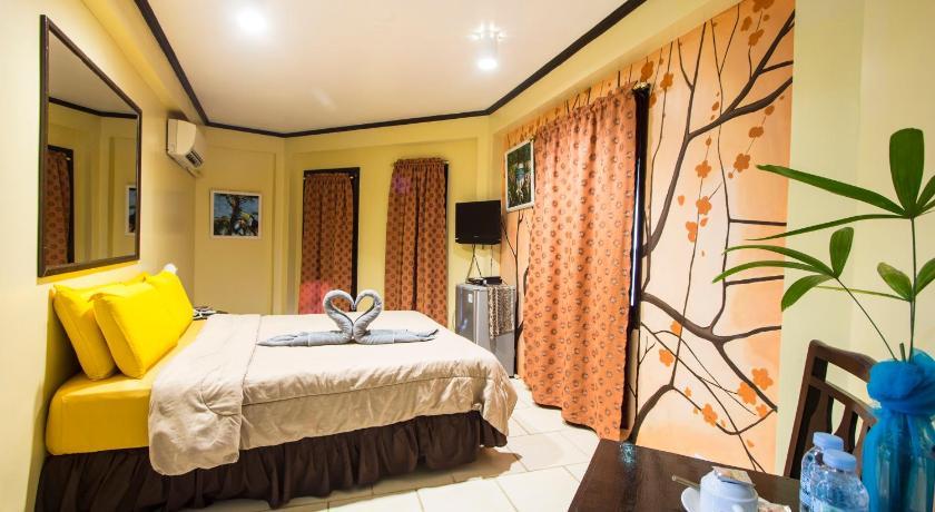 Best time to travel Lapu-Lapu Alta Cebu Resort