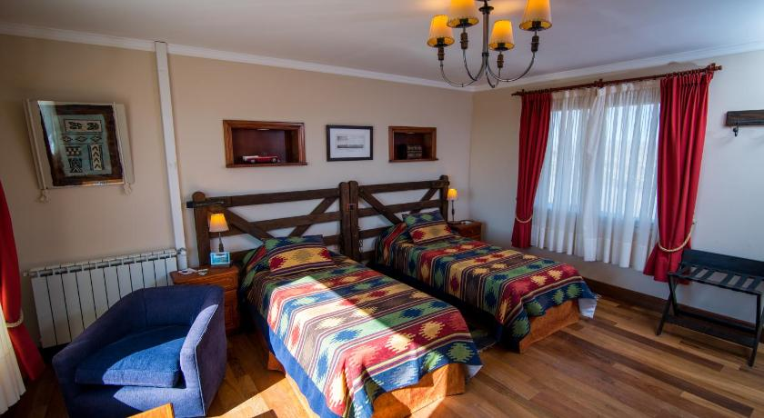 Twin Room Estancia La Estela