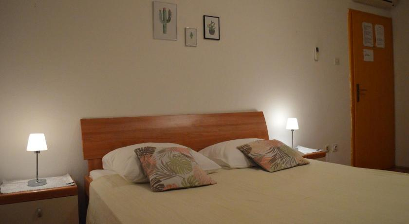 Best time to travel Solin Rooms Dilk