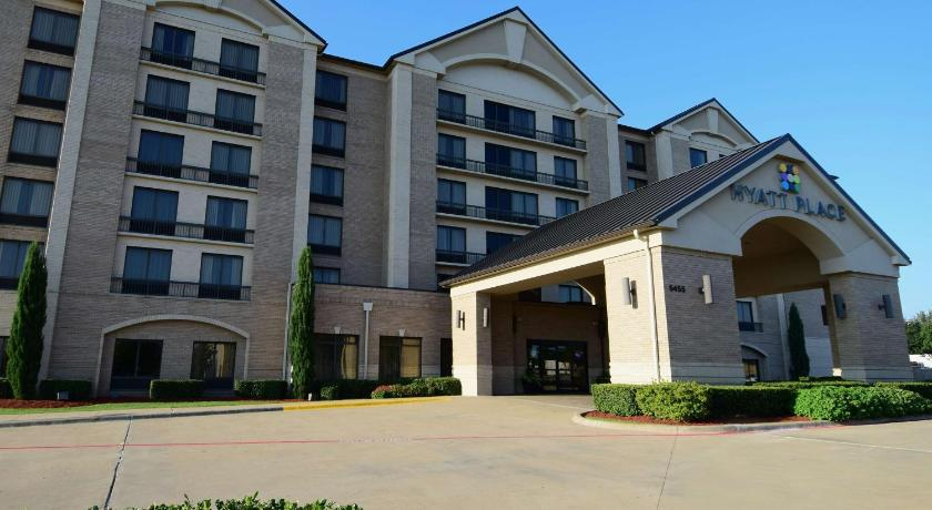 Best time to travel United States Hyatt Place Indianapolis Airport