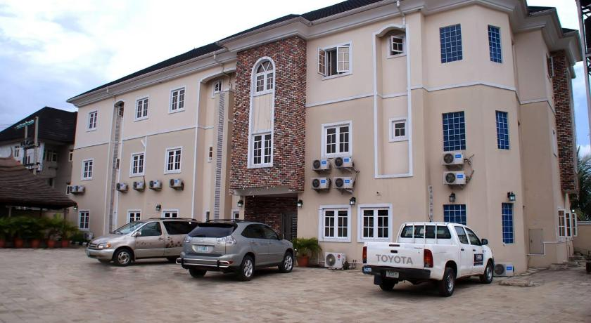 Best time to travel Port Harcourt Meritz Hotels And Suites