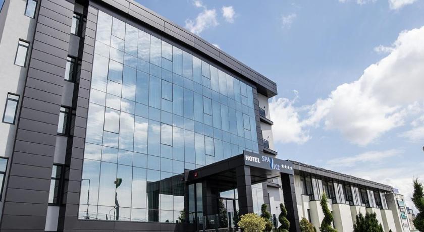 Best time to travel Timisoara Hotel Spa Ice Resort