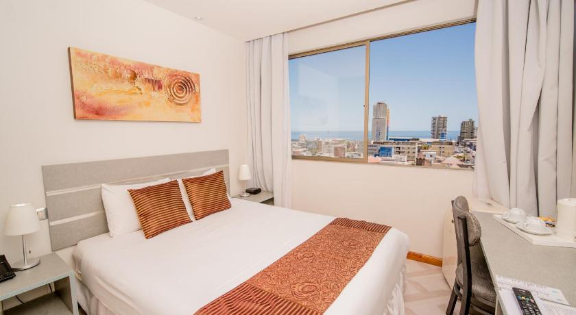 Double Room Hotel Iquique Express