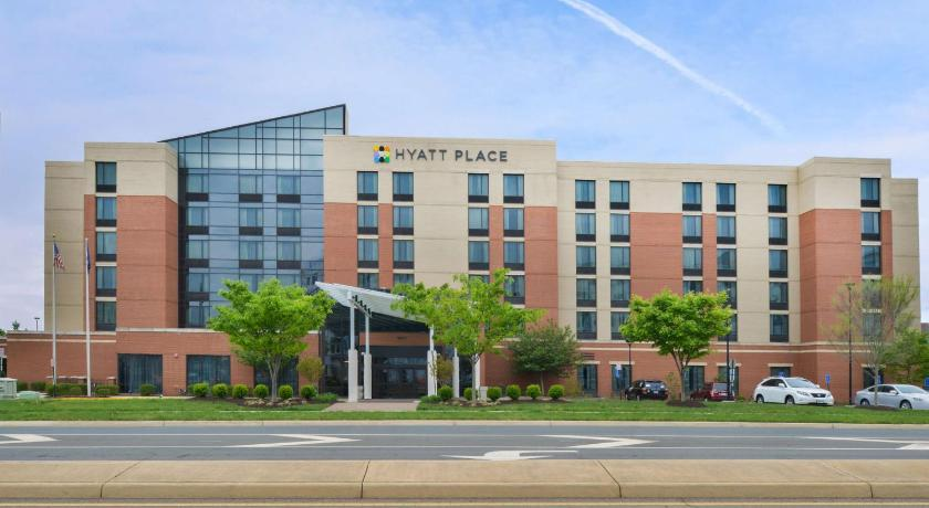 Best time to travel United States Hyatt Place Herndon Dulles Airport East