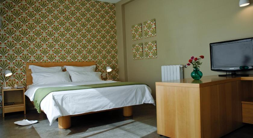 Basic Double Room Home Hotel