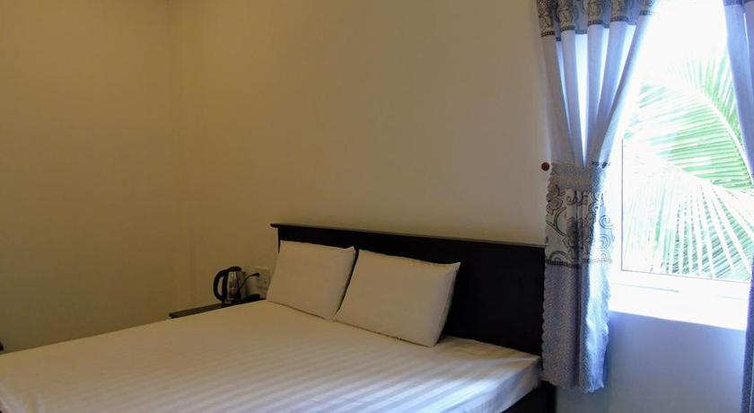 Hotel Ngoc Ha