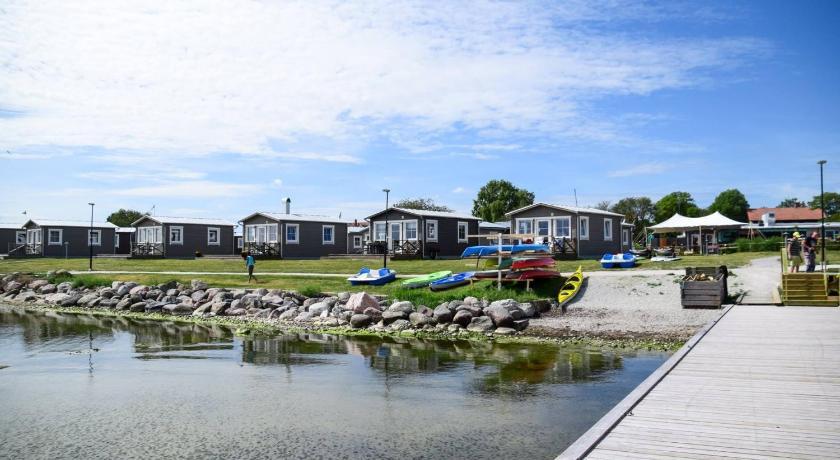 Holiday Home Boge Laxare Slite i Slite, Sweden - Lets Book