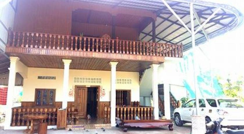 Siem Reap Khmer House in Cambodia - Room Deals, Photos & Reviews