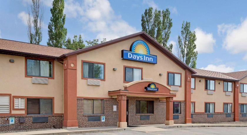 Best time to travel United States Days Inn by Wyndham Clearfield