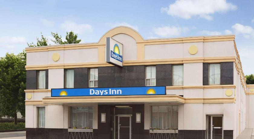 Best time to travel Markham Days Inn by Wyndham Toronto East Beaches