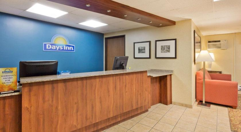 Best time to travel United States Days Inn by Wyndham Rockford